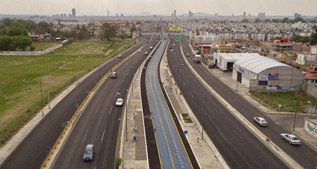 Gobierno de EPN cerrará con 27 mmdp en infraestructura para Puebla: SCT