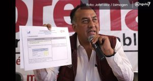 Para impulsar a Martha Erika, RMV dio más recursos al DIF quea PGJ: Morena