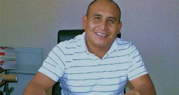 Veracruz ofrece recompensa de 1 mdp por exedil acusado de huachicol