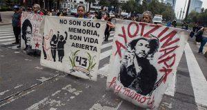 Piden a SCJN atraer caso Ayotzinapa y a AMLO definir ruta de trabajo