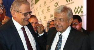 Agradezco respeto de expresidentes, pero no tendrán pensión: AMLO