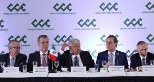 CCE promete apoyar empleo a 2.6 millones de jóvenes