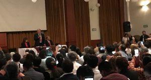 Barbosa es el gobernador electo de Puebla y vamos a defenderlo: AMLO