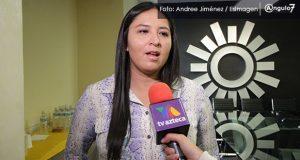 Denuncia Cristina Ruiz a José Juan en la PGR por acoso y daño moral