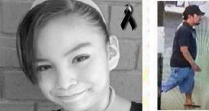 Hallan muerta a niña de ocho años raptada en Juárez, Nuevo León