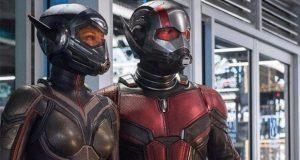 Ant-man, Un final feliz y La maldición del diablo en cines de Puebla
