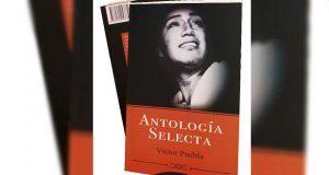 """Presentarán """"Antología selecta"""" de Víctor Puebla en CCU: Antorcha"""