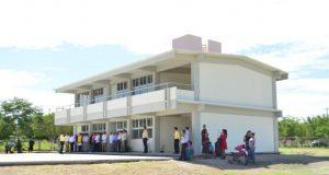 En Izúcar, la UET celebra fin de cursos con inauguración de edificio