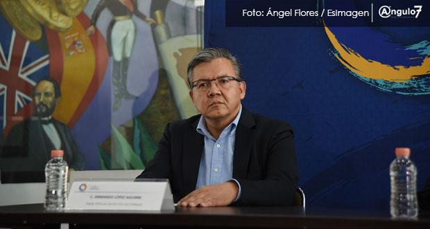 Fepade ya investiga sobre presunta mapachería en Hotel MM de Puebla