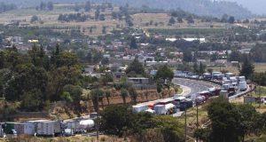 SCT pagará 176 mdp a afectados de Tlahuapan por la México-Puebla