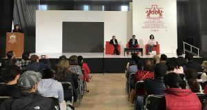Ayuntamiento e Ibero de Puebla impulsan a empresas en desarrollo