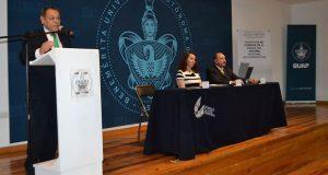 Con diplomado, la BUAP forma a auditores en sistema anticorrupción