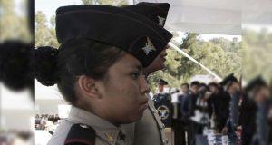 Bachillerato Militarizado arrancará en agosto
