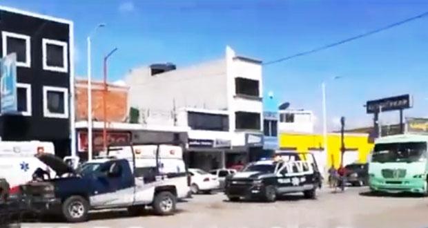 Familiares protagonizan balacera en San Salvador El Verde