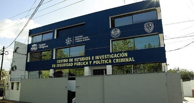 Robo de autos y a negocios, principales delitos en Puebla capital: comuna