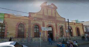 Reportan pelea junto a casilla de biblioteca municipal en Acatzingo