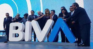 BIVA, la nueva Bolsa de Valores, ya inicio a operar en México