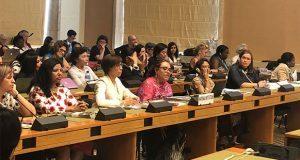 Falta mucho para garantizar igualdad entre mujeres y hombres: CNDH