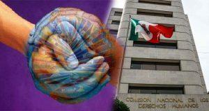 CNDH urge a países de América cumplir acuerdo de derechos humanos