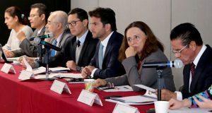 México, comprometido con el combate al cambio climático: Semarnat