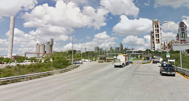 Profepa da distinción ambiental a planta de Cemex en Tepeaca