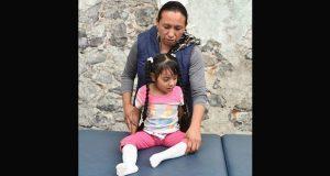 "Centro de rehabilitación ""La Concha"" oferta terapias: Antorcha"