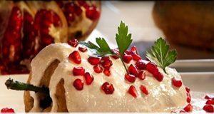 Comuna y Canirac invitan a tradicional comida de chiles en nogada