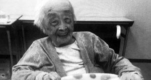 A los 117 años, muere Chiyo Miyako, la persona más anciana del mundo