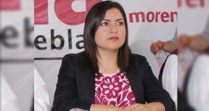 Claudia Rivera y Banck se reunirán el martes para iniciar transición