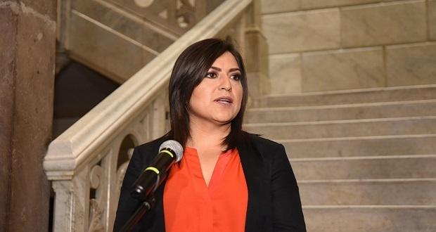 Biestro insiste, pero Claudia Rivera reitera: habrá reunión con Antonio Gali