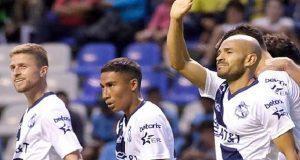 Club Puebla derrota a Venados de Mérida en inicio de Copa MX