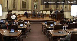 """Vuelven al Congreso 5 diputados """"chapulines"""" para concluir su gestión"""