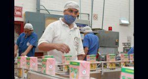 Pascual anuncia que sus productos Boing ya no tendrán popotes