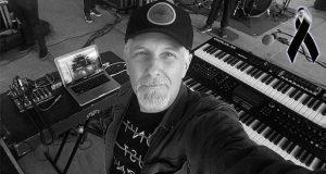 """Daniel Sais, """"el cuarto Soda Stereo"""", muere a los 55 años"""