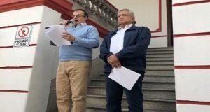 En carta, AMLO propone a Trump concluir renegociación del Tlcan