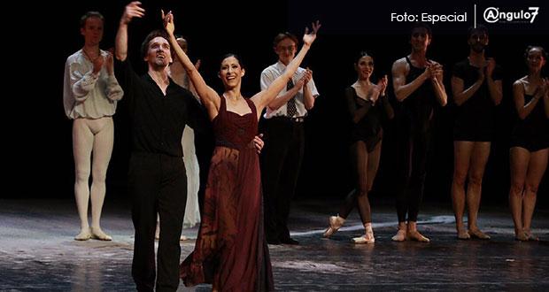 17 bailarines del mundo se presentan en Auditorio Metropolitano