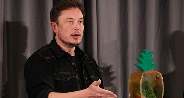 """Elon Musk propone """"túnel de aire"""" para rescatar a niños en Tailandia"""