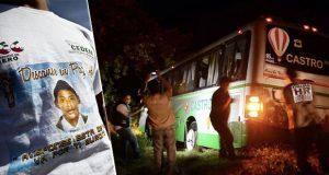 Ordena SCJN reparación integral a futbolísticas atacados en Iguala