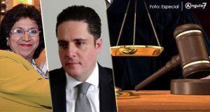 Congreso dará sí a exsíndica y exmorenovallista para TJA, a petición de Gali