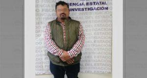 Detienen a sujeto por fraude de 113 mil pesos en Zacatlán en 2010