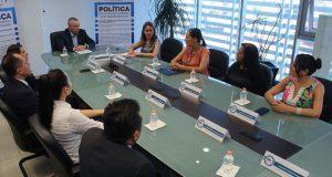 En FGE, instalan comité de igualdad laboral y no discriminación