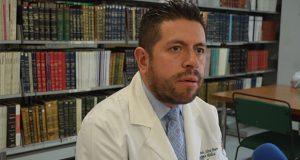 Cáncer de ovario, 5a causa de muerte en la mujer: IMSS de Puebla