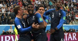 Francia, primer finalista del Mundial tras derrotar 1-0 a Bélgica