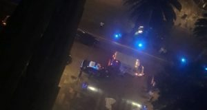 Sujetos matan a balazos a un hombre en la avenida Juárez
