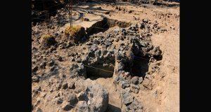 INAH descube un palacio prehispánico en Coyoacán
