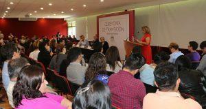 Lilia Vélez, nueva directora académica de la Ibero de Puebla
