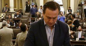 Ignacio Mier impugna resultado a alcaldía en Tecamachalco