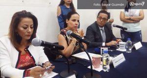 Por no cumplir, Itaipue multa con 36 mp a Unidad de Transparencia de Morena