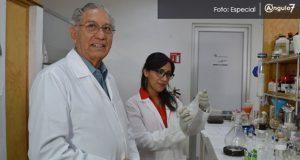 Por labor de 30 años, Jesús Sandoval, de BUAP, es Premio Nacional de Química