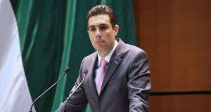 Líder de PVEM en San Lázaro insta a dar voto de confianza a AMLO